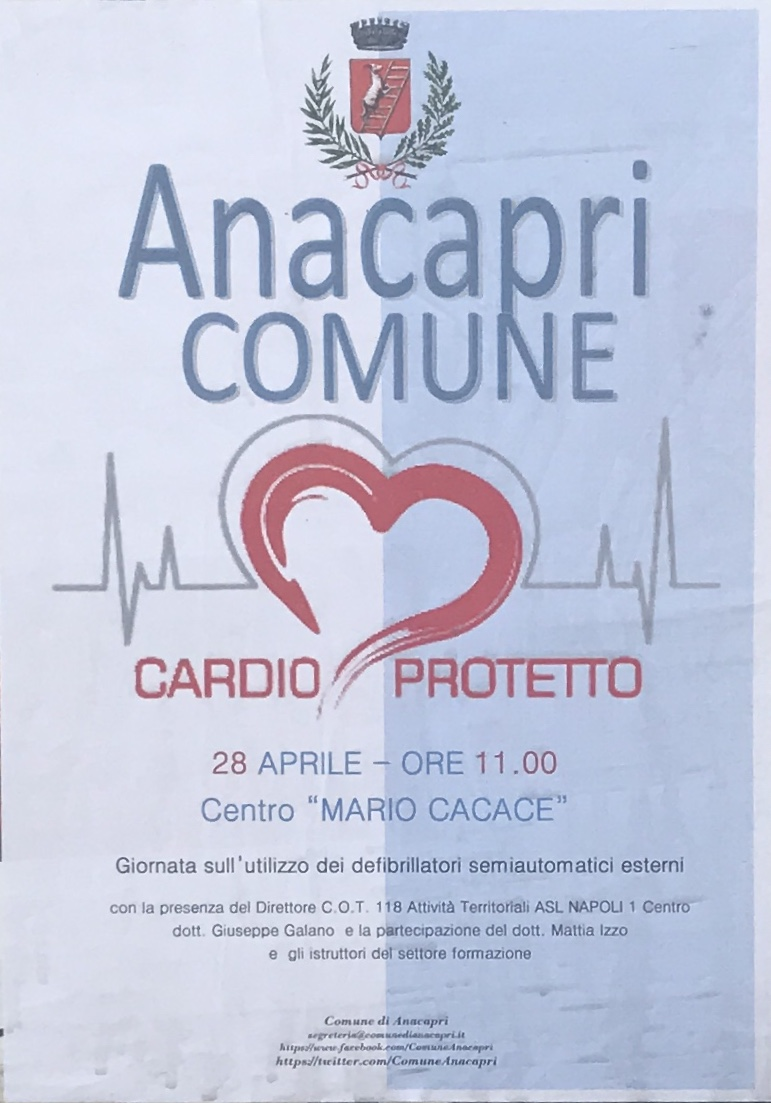 CapriCardioProtetta