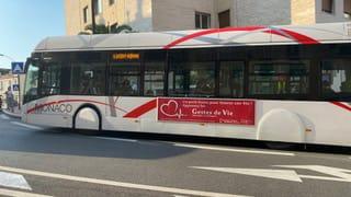 Autobus a Monaco