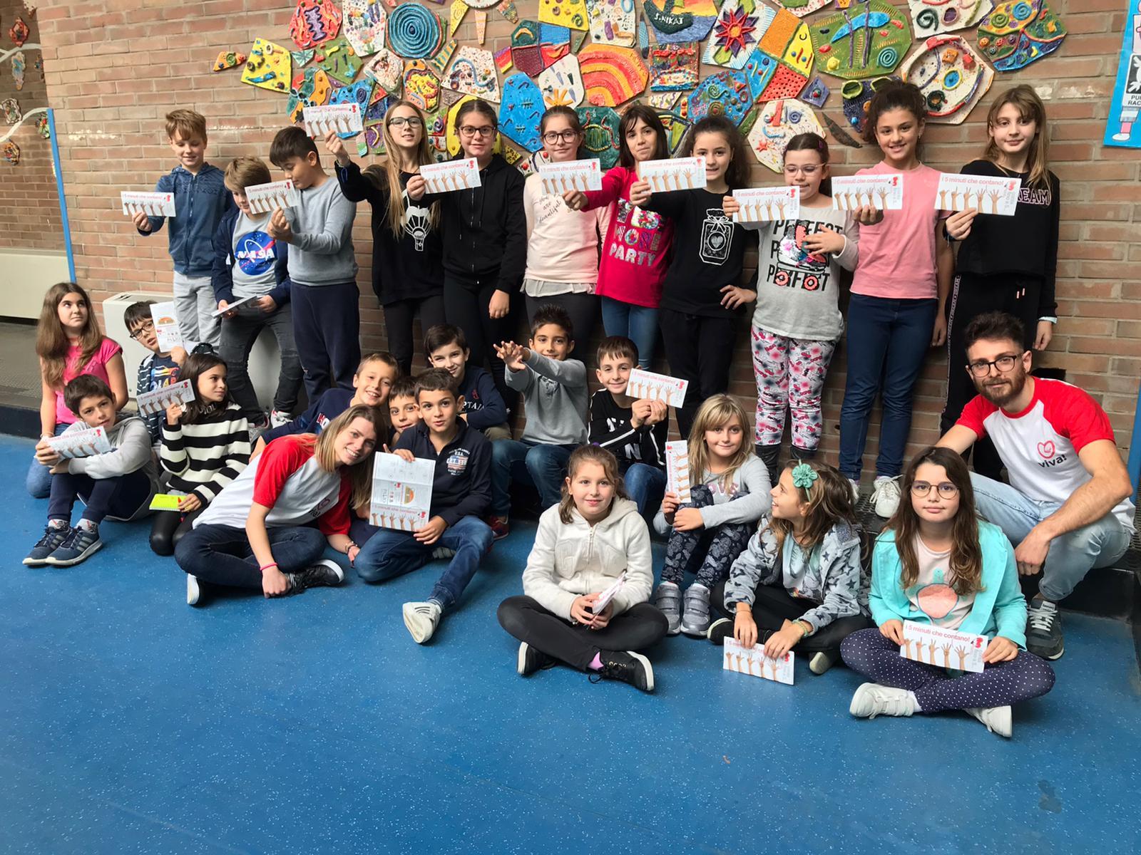 Scuola primaria F. Tozzi