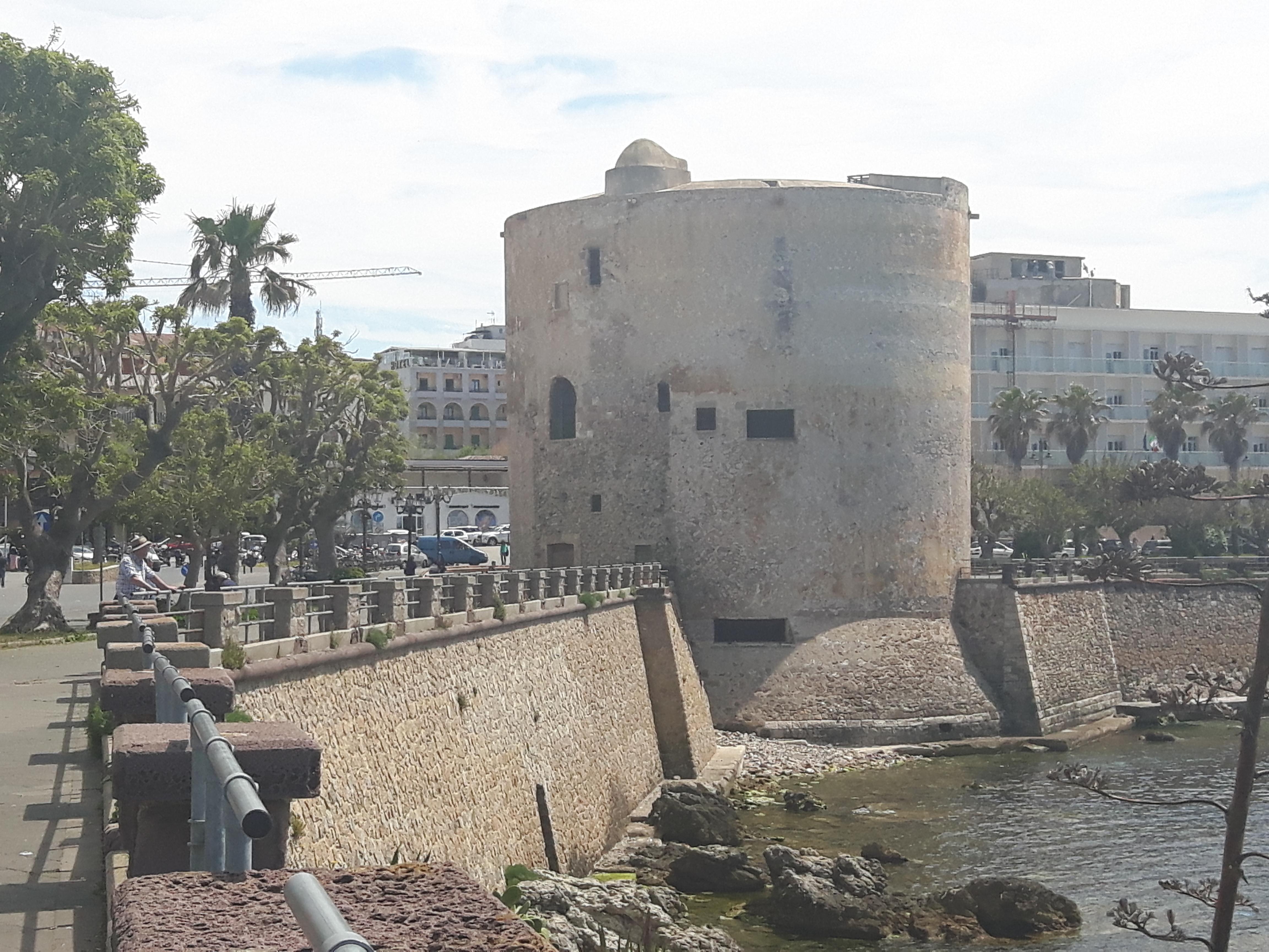 Torre Sulis - Alghero - 16/10/2018