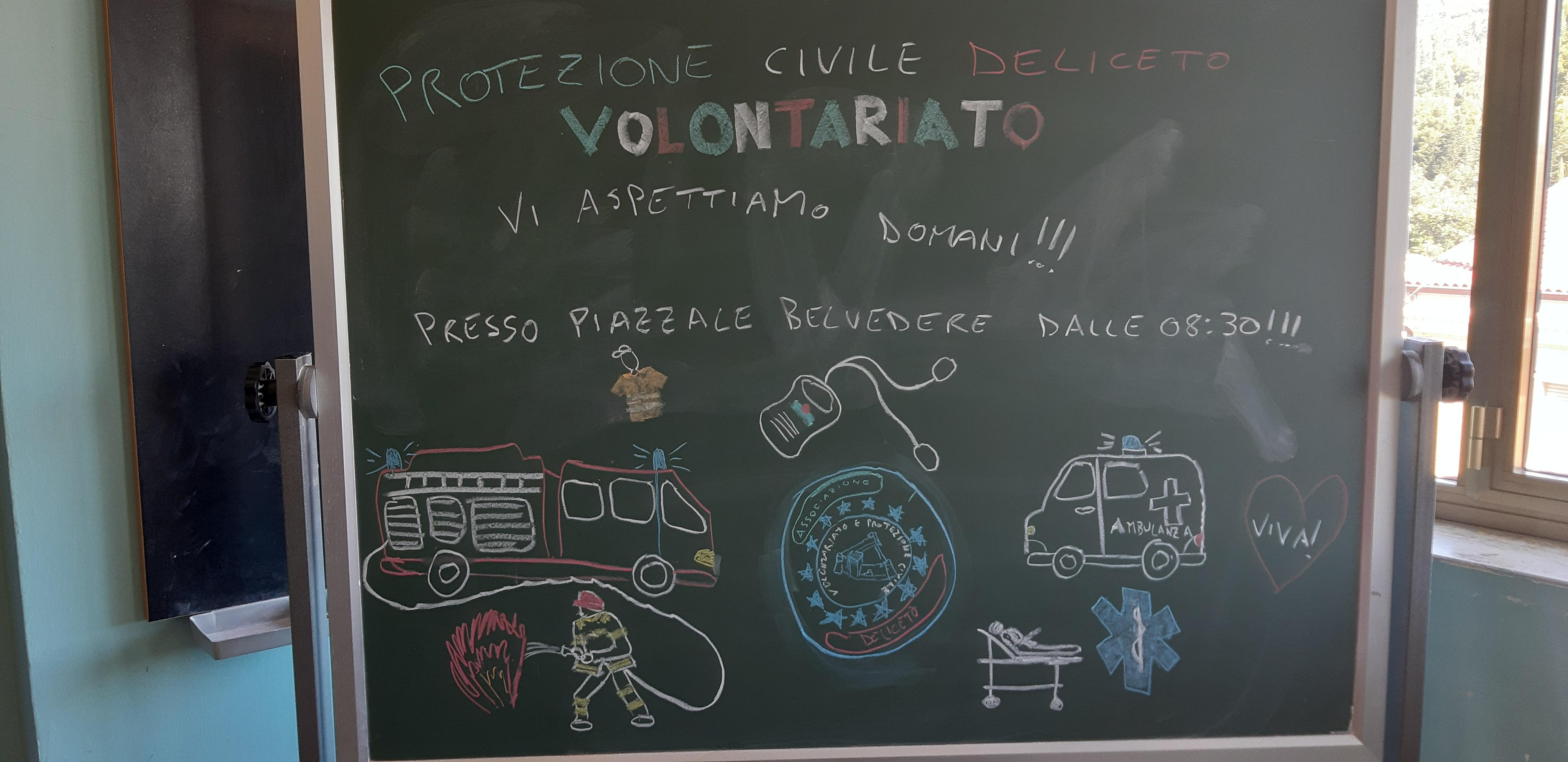 VIVA! 2019 ISTITUTO COMPRENSIVO DELICETO